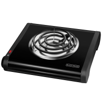 Black and Decker Single Electric Burner