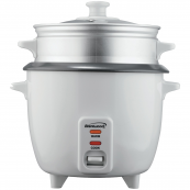 BRENTWOOD RICE COOKER 8 CUPS