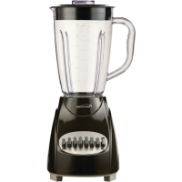 Brentwood Blender 12-Speed, Plus Pulse, Black