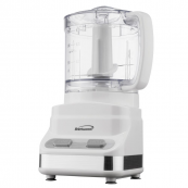 BRENTWOOD FOOD PROCESSOR WHT