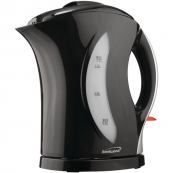 BRENTWOOD ELECTRIC KETTLE BLK