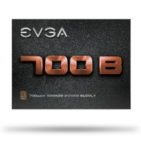 EVGA 700WATT BRONZE PSU
