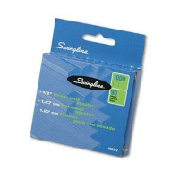 Swingline Premium Heavy Duty Staples