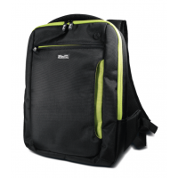 Traverse nylon laptop case, up to 14.1