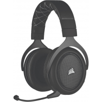 CORSAIR - HS70 PRO Wireless Stereo Gaming Headset - Carbon