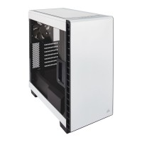 CORSAIR CARBIDE 400C MID WHT