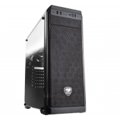 COUGAR MX330 GAMING MIDI TOWER
