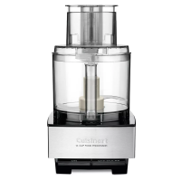 Cuisinart Custom 14-Cup Food Processor - Brushed Stainless Steel - DFP-14BCNY