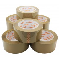 DAC Tan Packing Tape
