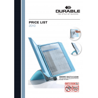 DURABLE FLEXIPLUS 6x A4 LANDSCAPE