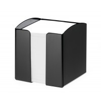 DURABLE NOTE BOX TREND - BLACK