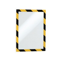 DURABLE magnetic frame DURAFRAME SECURITY, A4,