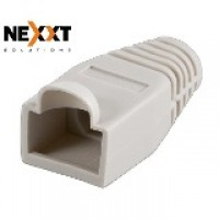 NEXXT BOOT FOR RJ-45 WHT