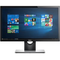 "Dell SE2216HV 22"" Screen LED-Lit Monitor, black"
