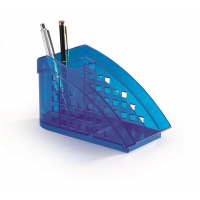 DESK ORGANIZER TREND BLUE