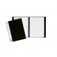 DUR DURALOOK Display Book Blk