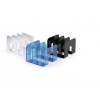 DURABLE TREND CATALOGUE STAND PLASTIC BLUE