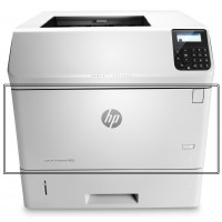 HP M605 LASER JET SERIES FRONT COVER