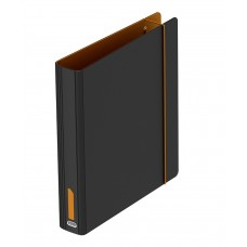 ELBA BUSINESS BINDER - SAND COLOR