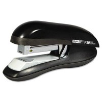 Rapid F30 Half Strip Stapler, 30-Sheet