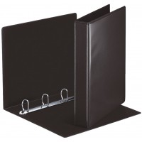 Esselte customizable binder,  4D rings of 30 mm