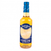 Stirling Sugar-Free French Vanilla Syrup 750ml