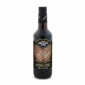 Stirling German Chocolate Syrup 750ml