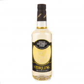 Stirling Hawaiian Coconut Syrup 750ml