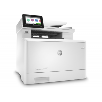 HP Multifunction Laser Printer Color LaserJet Pro MFP M479dw