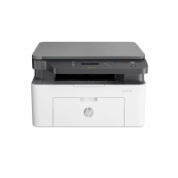 HP Multifunction Laser Printer MFP 135w Monochrome