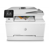 HP Multifunction Laser Printer Color LaserJet Pro MFP M283fdw