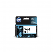 HP Cart 964 Black