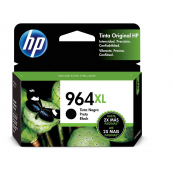 HP Cart 964XL Black