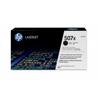 HP Toner 507X CE400X Black