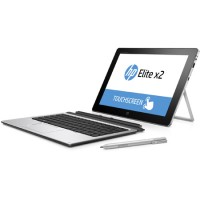 "HP 12"" Elite x2 1012 G1 Multi-Touch Tablet with Travel Keyboard (Wi-Fi Only)"