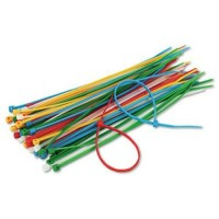 IVR ORGANIZER CABLE TIES 50