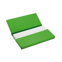 JAL POCKET FILE FOLIO GRN 1X