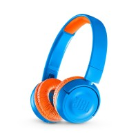 JBL BLUETOOTH HEADPHONE OR/BL JR300BT