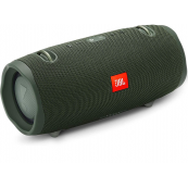 JBL Extreme 2 Portable Bluetooth Speaker Forest Green