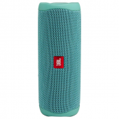 JBL Flip 5 Portable Waterproof Bluetooth Speaker Teal