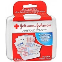JOJ FIRST AID KIT PACK & GO
