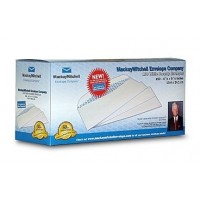 MACKAY  #10 LEFT WINDOW ENVELOPE - 25/PACK