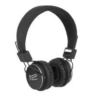 KLIPX BT HEADSET FURY BLACK
