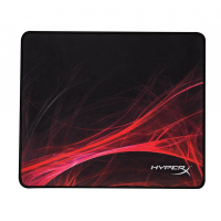 HyperX Fury S - Speed Edition Pro Gaming Mouse Pad - Medium
