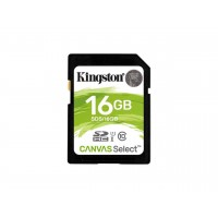 KINGSTON 16GB CVS FLASH CL10