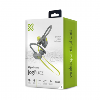 Klip Xtreme KHS-632 JogBudz Bluetooth Sports Headset