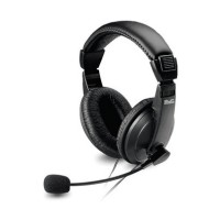 KLIPX HEADSET W/VOL CONTROL