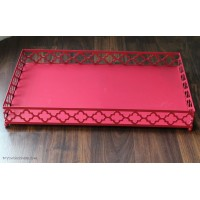 LET-TRAY BASIC PINK