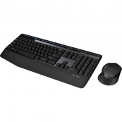 Logitech MK345 Wireless Mouse + Keyboard Combo