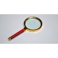 MAPED Junior Blister Magnifying Glass